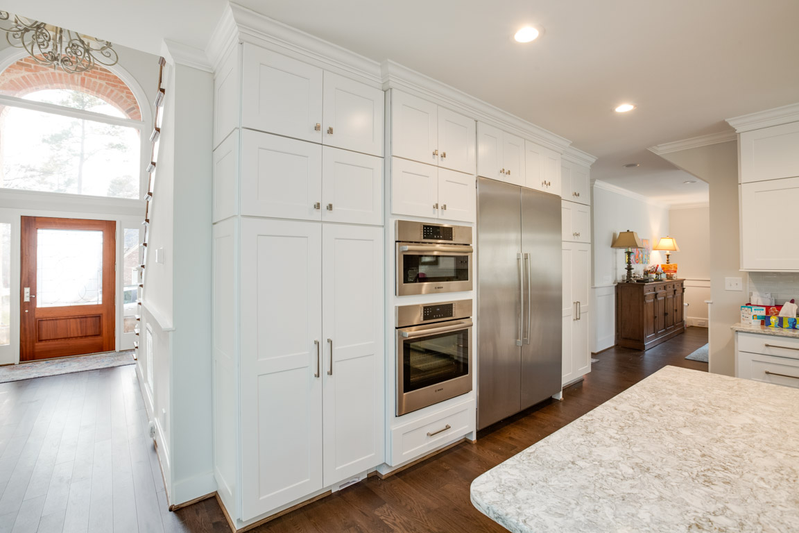 Kitchen Remodel - Total Construction Solutions
